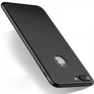 Matte iPhone 7 Plus Black