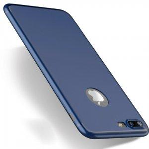 Matte iPhone 7 Plus Blue