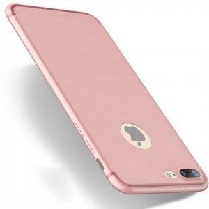 Matte iPhone 7 Plus Pink