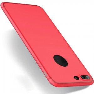 Matte iPhone 7 Plus Red