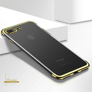 Neon Light iPhone Gold