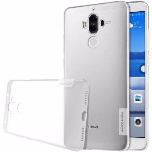 Nillkin Nature Series TPU Case for Huawei Mate 9 - Putih-min