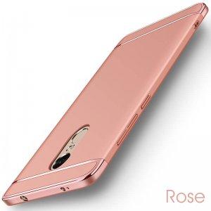 PLV-Luxury-360-Full-Coverage-Phone-Case-For-Xiaomi-Redmi-Note-4-4X-5A-3-Matte_Rose