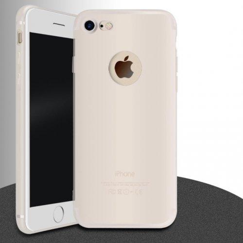 Slim Silicone iPhone 7 (1)