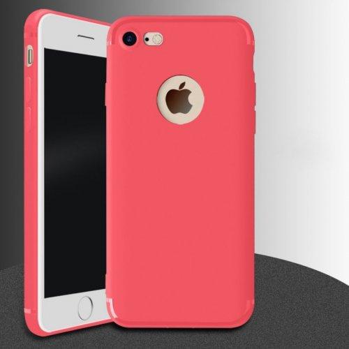 Slim Silicone iPhone 7 (2)
