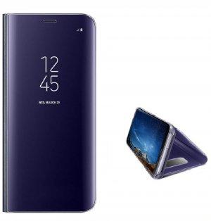 Standing Cover Samsung Dark Blue