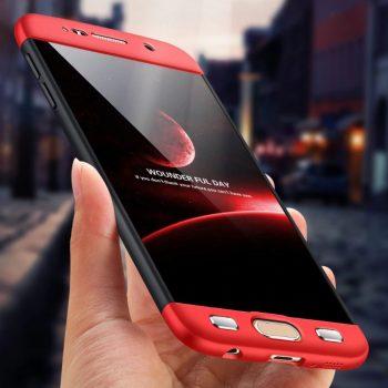 Full Protection Hardcase Samsung S7 Edge