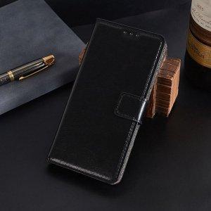 Vivo-V11-Pro-Flip-Cover-Wallet-Leather-Case-Black-compressor