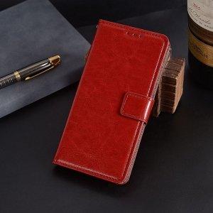 Vivo-V11-Pro-Flip-Cover-Wallet-Leather-Case-Red-compressor