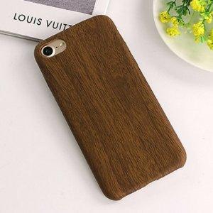 Wooden Case Dark Brown