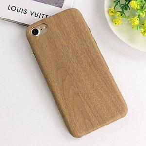 Wooden Case Soft Brown