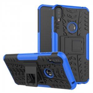 asus-zenfone-max-pro-m1-rugged-armor-cover-kick-stand-biru-compressor