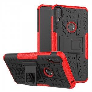 asus-zenfone-max-pro-m1-rugged-armor-cover-kick-stand-merah-compressor