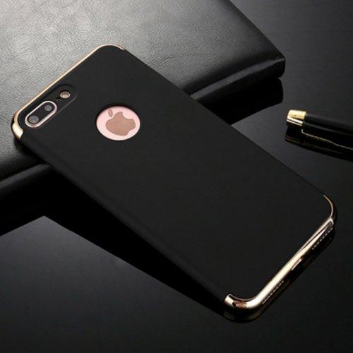 iPhone 7 Electroplanting Black