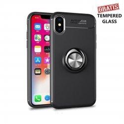 iPhone-XR-iRing-Invisible-TPU-Soft-Case-Black-compressor