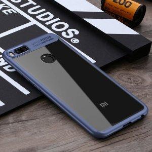 ipaky-Xiaomi-Mi-A1-Case-Xiaomi-Mi-5X-prime-Case-Xiomi-5X-Silicone-Frame-Silm-Transparent-1-compressor