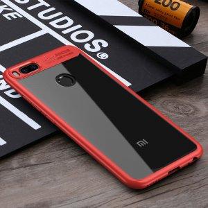ipaky-Xiaomi-Mi-A1-Case-Xiaomi-Mi-5X-prime-Case-Xiomi-5X-Silicone-Frame-Silm-Transparent-4-compressor