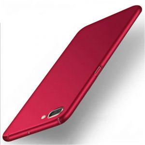 oppo-a3s-baby-skin-ultra-thin-slim-matte-hard-case-merah-compressor