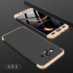 samsung-j7-duo-360-protection-slim-matte-full-armor-case-hitam-emas-compressor