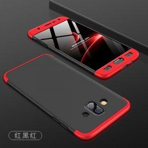samsung-j7-duo-360-protection-slim-matte-full-armor-case-merah-hitam-compressor