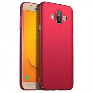 samsung-j7-duo-baby-skin-ultra-thin-slim-matte-hard-case-merah-compressor