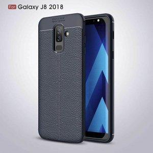 samsung-j8-2018-slim-leather-auto-focus-case-biru-navy-compressor