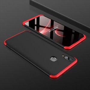 vivo-v9-360-protection-slim-matte-full-armor-case-hitam-merah-compressor