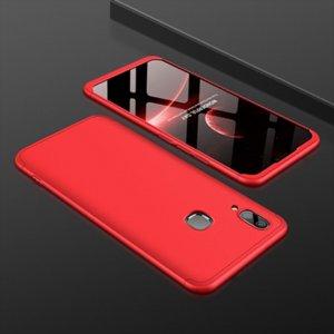 vivo-v9-360-protection-slim-matte-full-armor-case-merah-compressor