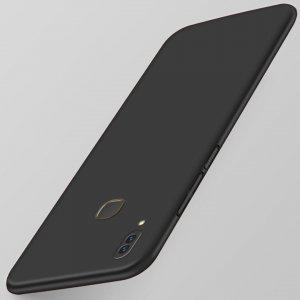 vivo-v9-baby-skin-ultra-thin-slim-matte-hard-case-hitam-compressor