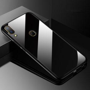 vivo-v9-tempered-glass-case-hitam-compressor